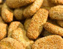 Biscotti regina siciliani: un eccellenza friabile e croccante (ricetta e informazioni)